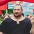 Евгений Рудковский. координатор штаба