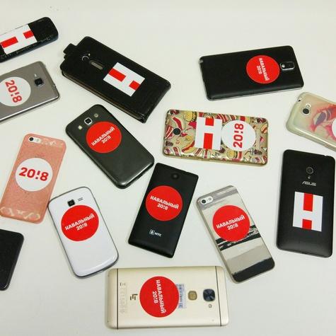 Телефоны волонтёров