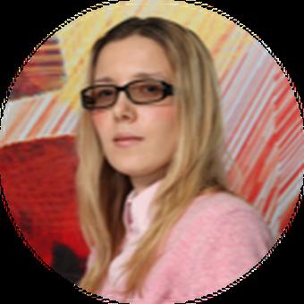 Elena Masolova