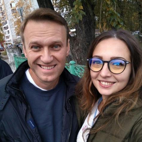 Мы провели встречу с Алексеем Навальным