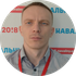 Михаил Мурыгин. координатор штаба
